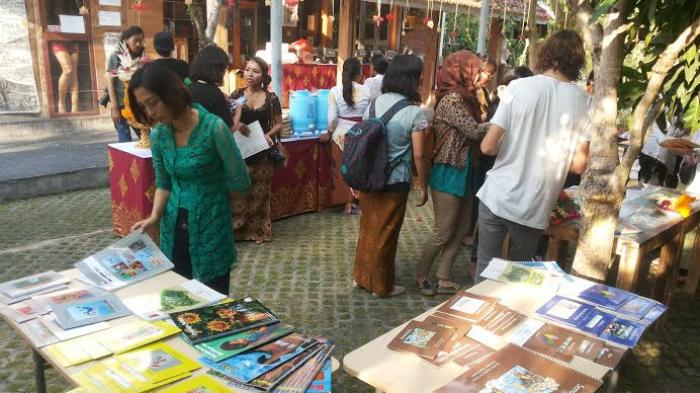 YLAI akan Bagikan Puluhan Ribu Buku Cerita Anak ke 9 Provinsi