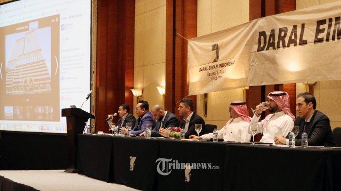 Hotel Arab Saudi Alami Lonjakan 15 Persen Tiap Tahun Dari Jamaah Indonesia