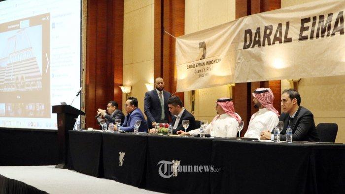 Launching Harga Hotel Umrah Makkah dan Madinah.