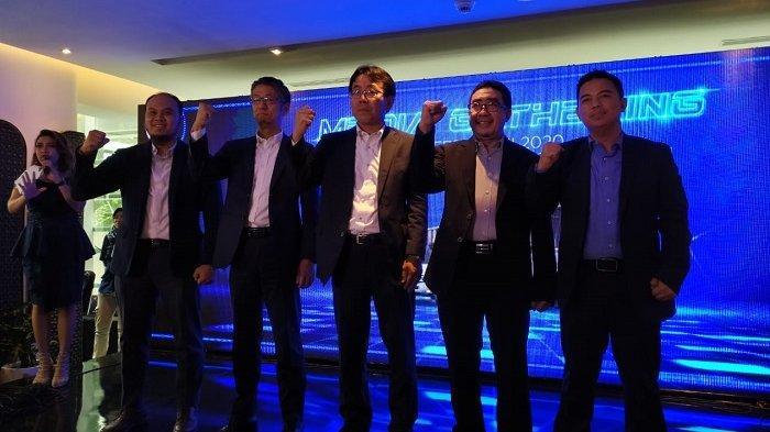 Optimis dengan Varian Produk Baru, Mitsubishi Fuso Targetkan Penjualan Capai 46.900 Unit
