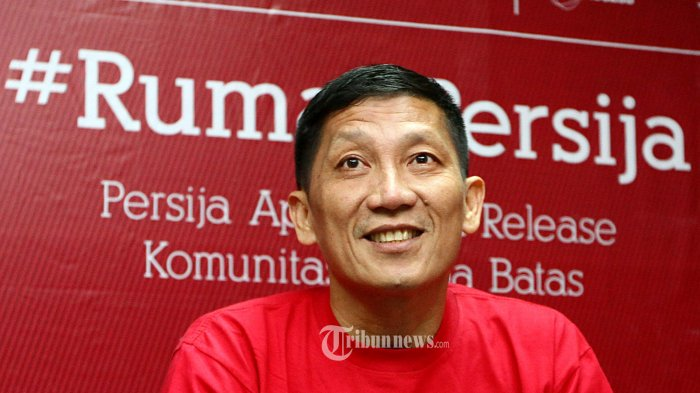 Kriteria Sekjen Baru PSSI Menurut Bos Persija Jakarta