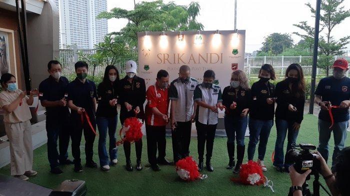 Klub Polo Wanita Pertama di Indonesia itu Bernama Srikandi Polo Club