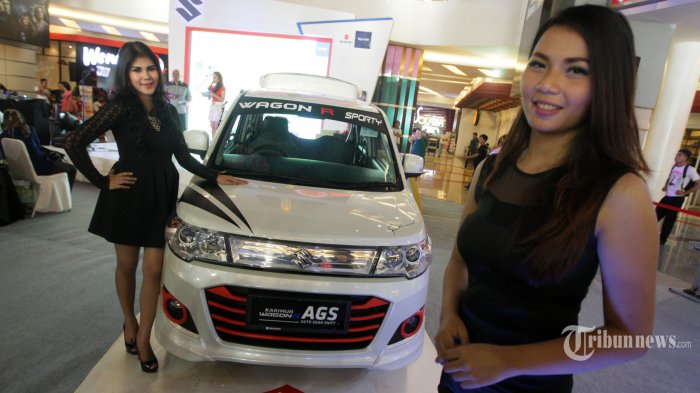 WagonR Edisi Terbatas Siap Meluncur, Tandai 50 Tahun Eksistensi Suzuki di Indonesia