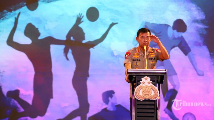 Sosok 3 Kapolda di Jawa: Disebut Potensi Naik Pangkat hingga Masuk Syarat Calon Kapolri