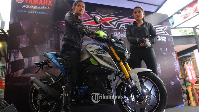 Kira-kira Yamaha Xabre Facelift Bakal Gendong Mesin Apa?