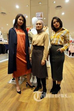 Yuk, Intip Gaya Hijab Minimalis, Siapa Tahu Bisa Jadi Inspirasi Kamu!