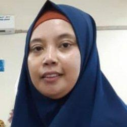 Ahli Ilmu Epidemiologi dari Universitas Airlangga (Unair), Laura Navika Yamani