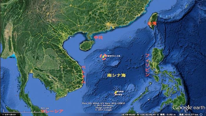 Indonesia Ikut Protes Klaim Beijing Atas Laut China Selatan
