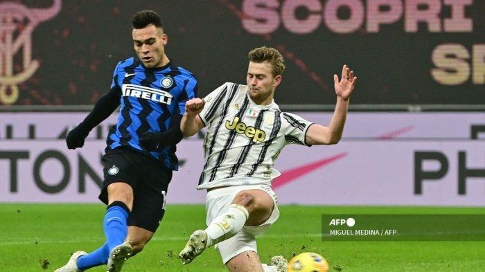 PREDIKSI Fiorentina vs Inter Milan: Lautaro Martinez Sebut Jasa Conte dalam Perkembangan Kariernya