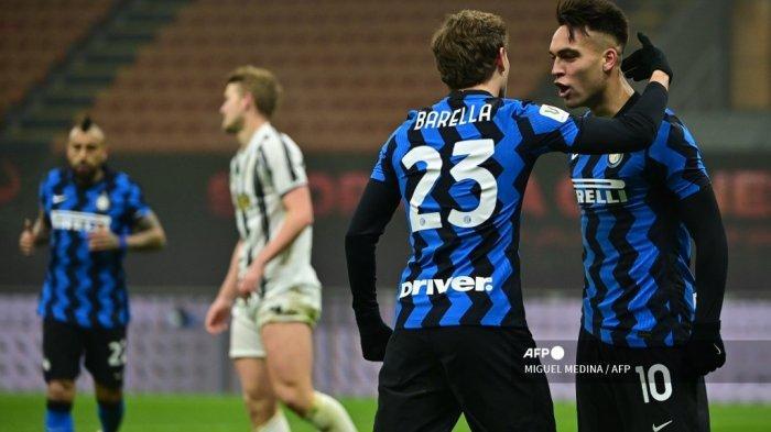 Inter Milan Vs Real Madrid, Lima Pemain Kunci yang Harus Diwaspadai, Barella Bisa Jadi Petaka Real