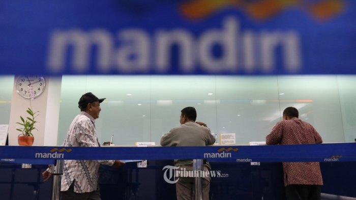 Bank-bank BUMN Mulai Menjerit karena Likuiditas Ketat Akibat Perang Suku Bunga Deposito