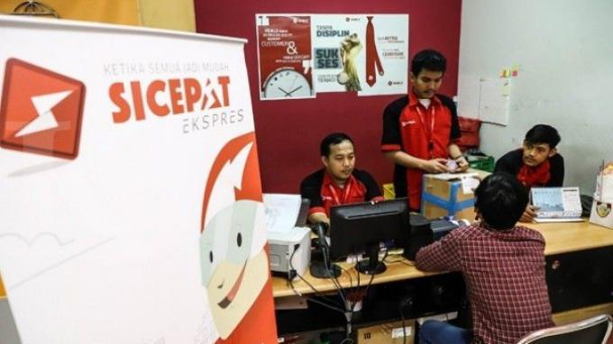 SiCepat Ekspres Maksimalkan Rp 2,4 Triliun Suntikan Dana dari Investor untuk Ekspansi