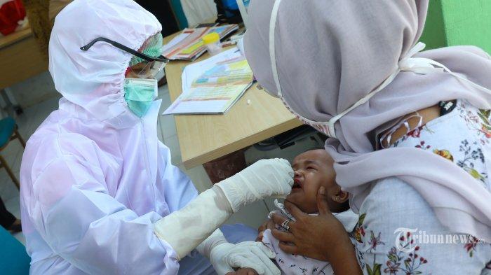 Pandemi Corona, Dokter Spesialis Anak Ingatkan Orangtua Tak Tunda Imunisasi
