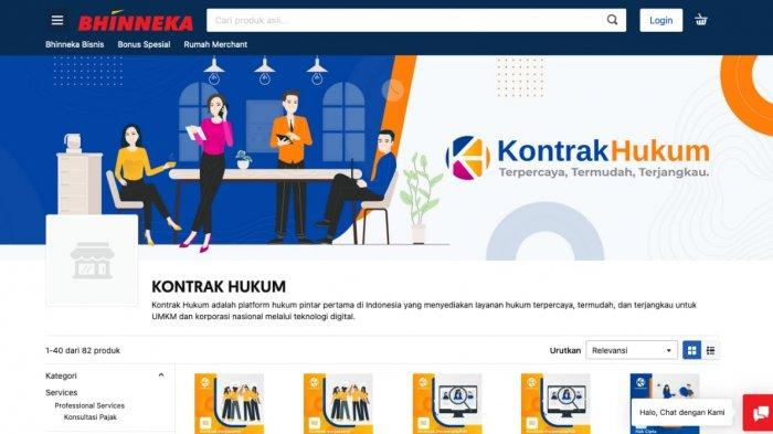 Bhinneka.com Mudahkan Penyiapan Dokumen untuk Kebutuhan Bisnis