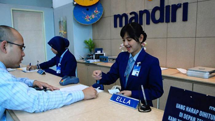 Bank Mandiri Kembangkan Usaha Debitur KUR Mikro