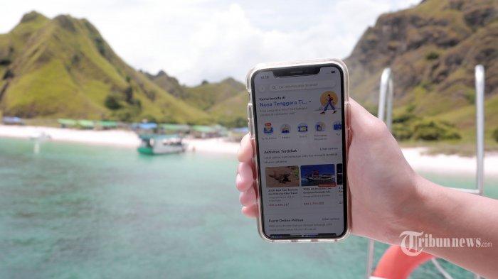 THR dari Tiket.com Diperpanjang Sampai 5 Mei, Ada Diskon Hotel dan Destinasi Wisata untuk Staycation