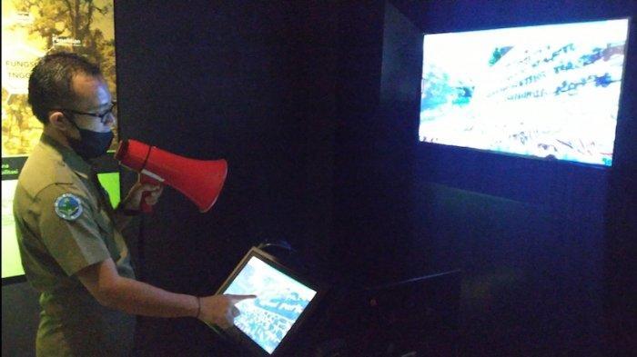 Batasi Jumlah Pengunjung, Taman Nasional Gunung Gede Pangrango Buka Layanan Virtual Tour