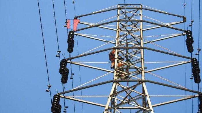 PLN Siapkan Sistem Infrastruktur Ketenagalistrikan di Ibu Kota Baru