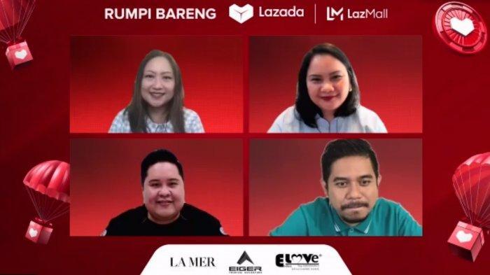 Berkembang Pesat, LazMall Diklaim Tepat untuk Ekspansi Pasar dan Pengembangan Bisnis Secara Online