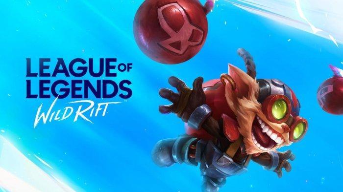 Kabar Esports - Kejuaraan Dunia League of Legends 2021 Terancam Ganti Tuan Rumah