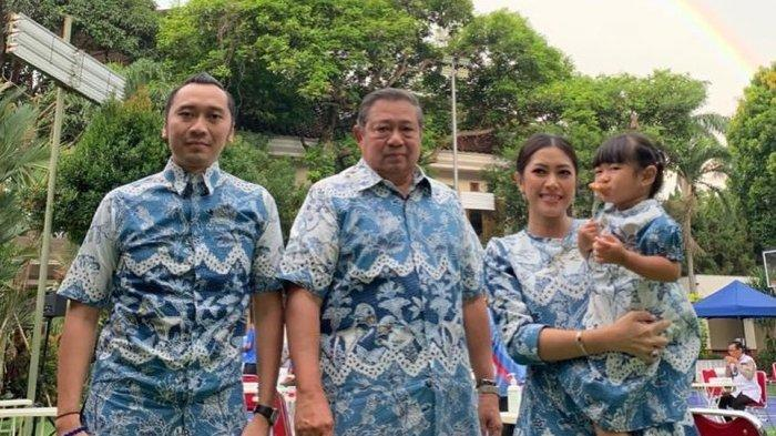 Lama Tak Ada Kabar hingga Tak Tampak di Peringatan Setahun Ani Yudhoyono, SBY Bagikan Kabar Duka