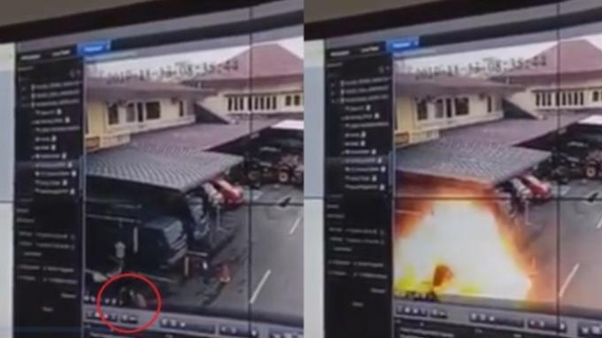 Inilah Data 23 Nama Terduga Teroris dan Jaringannya Yang Ditindak di Sumatera Utara dan Aceh