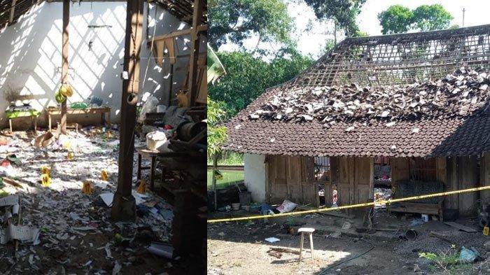 Ledakan Mercon di Tulungagung, 2 Pemuda Tewas dan 7 Orang Terluka, Berikut Kesaksian Warga