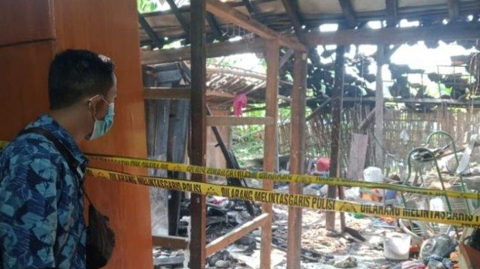 Bahan Petasan Meledak Tewaskan Peracik di Jombang, Polisi akan Tindak Tegas Penjual dan Pemain