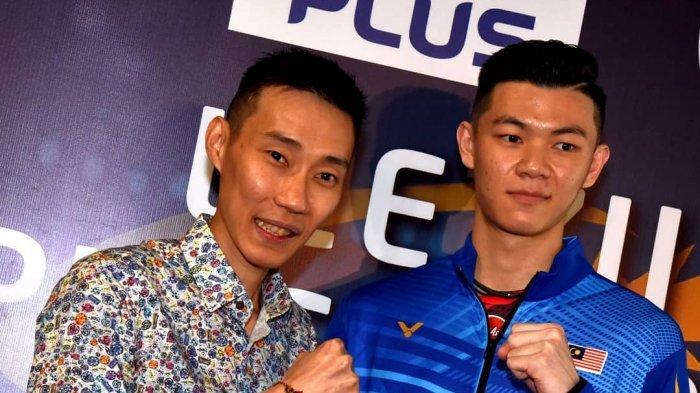 Lee Chong Wei Akui Olimpiade Tokyo 2021 Berbeda, Pemain Malaysia Diminta Lakukan Hal Ini