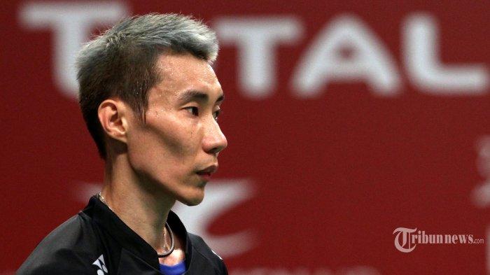 Karier Lee Chong Wei Belum Berakhir