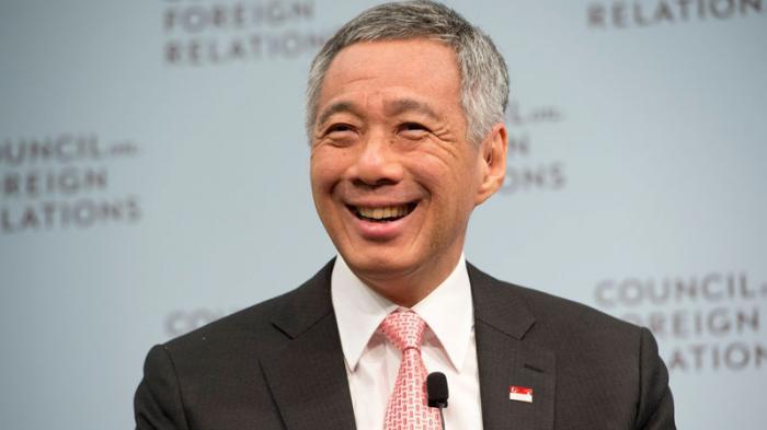 PM Singapura Terima Dosis Booster Vaksin Covid-19, Ini Katanya