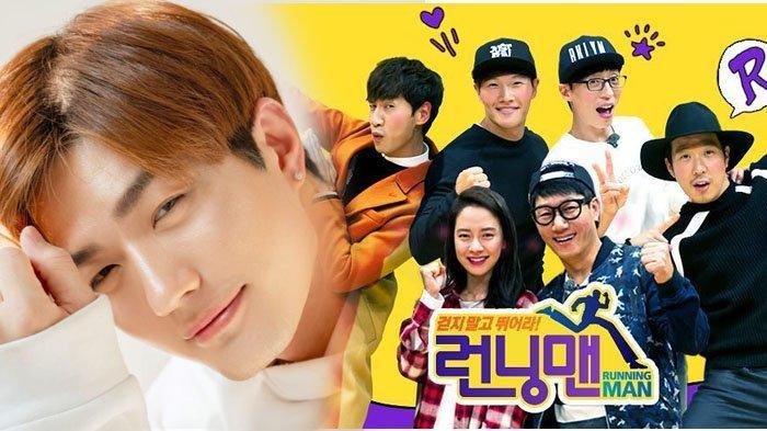 Lee Jeong Hoon Tak Diduga Dekat dengan Para Bintang Korea 'Running Man', Sampai Dikirimi Video Ini