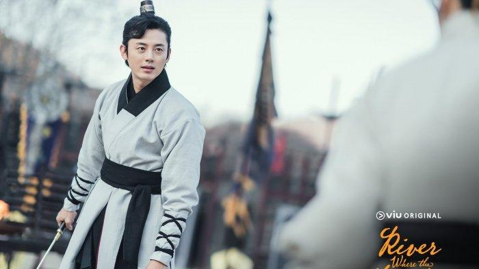 5 Fakta Lee Ji Hoon, Pemeran Jenderal Patah Hati dalam Drama Korea River Where The Moon Rises