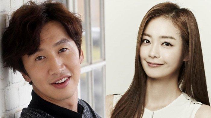 Lee Kwang Soo dan Jeon So Min Syuting Running Man di Pantai Gunungkidul, Nikmati Wahana Ekstrim
