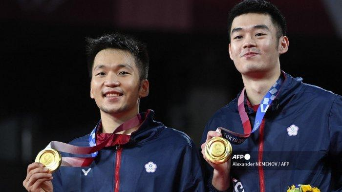 Tebus Kesalahan ke Lee Yang/Wang Chi-Lin cs, Taiwan Beri Perlakuan Istimewa
