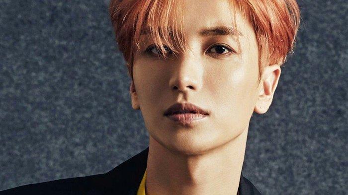 Kondisi Terkini Leeteuk Super Junior setelah Jalani Operasi Kantung Empedu