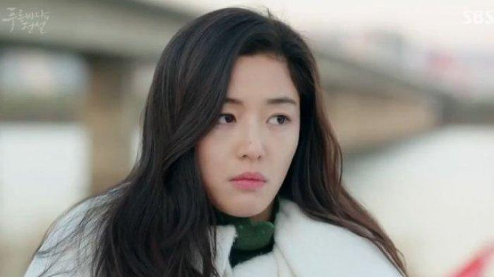 Sinopsis Drama Korea The Legend of the Blue Sea Episode 14: Nam Doo Mengetahui Identitas Shim Chung