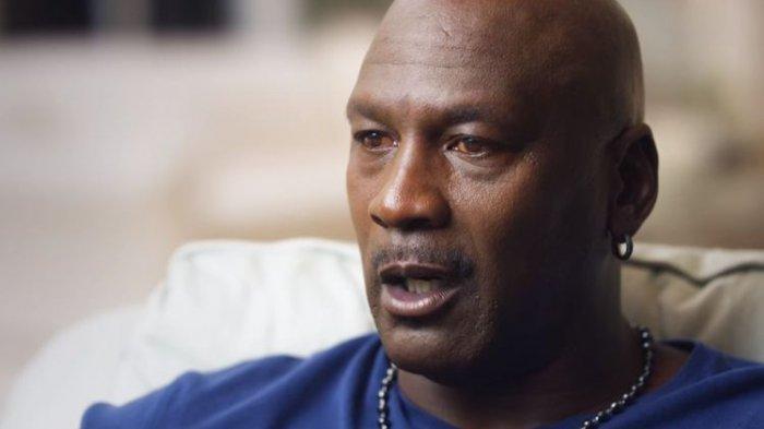 Michael Jordan Lelang Celana Dalam Bekasnya, Harga Mulai dari Rp 7,1 Juta