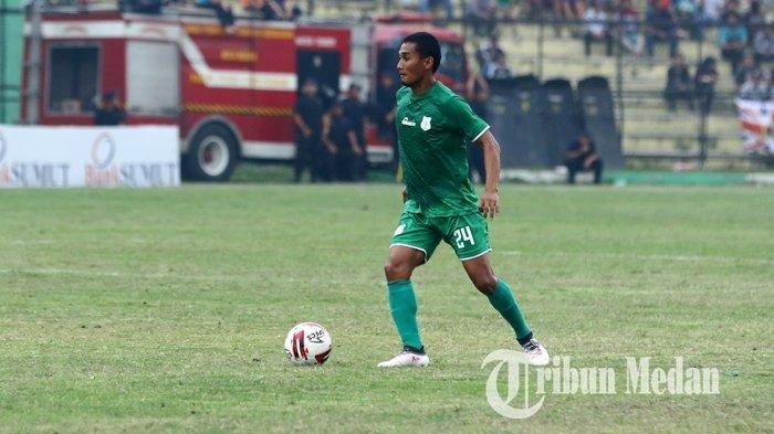 Hasil Akhir Sriwijaya FC vs PSMS Medan Liga 2 2019, Laskar Wong Kito Kalah 1-2