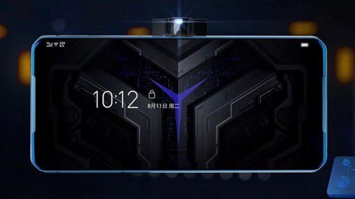 Harga dan Spesifikasi Lenovo Legion Duel, Jadi Penantang ROG Phone 3