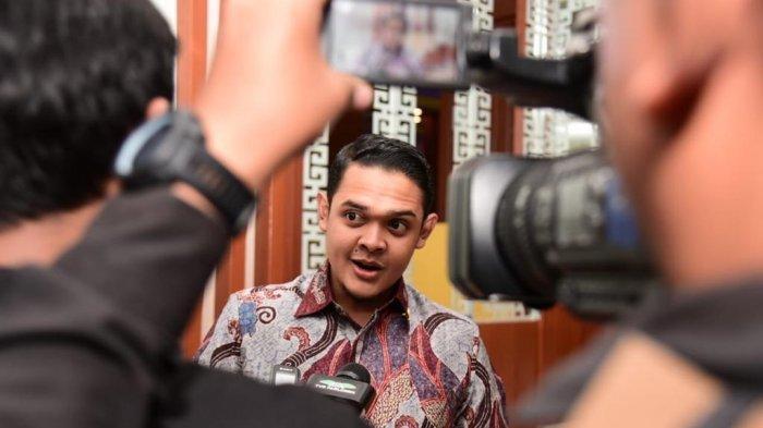 Legislator PAN Komisi X DPR RI Abdul Hakim Bafagih