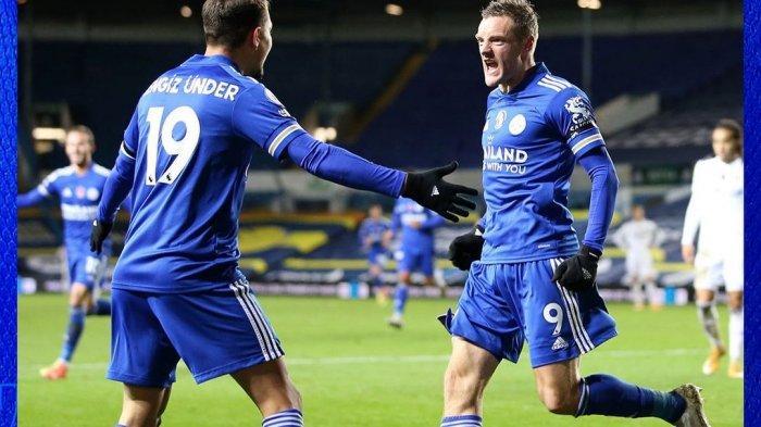 LIVE Streaming Gratis, Final Piala FA Chelsea vs Leicester City di RCTI, Link Ada di Sini