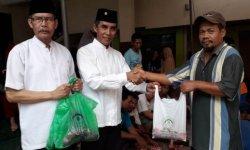 Momen Idul Adha, LDII Jaksel Gelar 'Tebar Qurban': Ribuan Paket Daging Dibagikan Buat Kaum Dhuafa