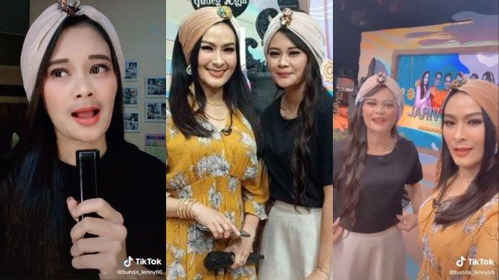 Cerita Pembuat Video Viral Parodi Iis Dahlia Marhaban Tiba: Bikin Kumis Pakai Pensil Alis