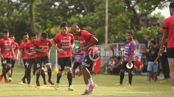 Bali United Punya Tujuh Pemain yang Pernah Berseragam Persija Jakarta