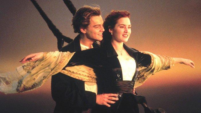 Jadwal Acara TV Hari Ini, Minggu 14 Februari 2021: Ada Film Titanic, Parasite hingga Loving Pablo