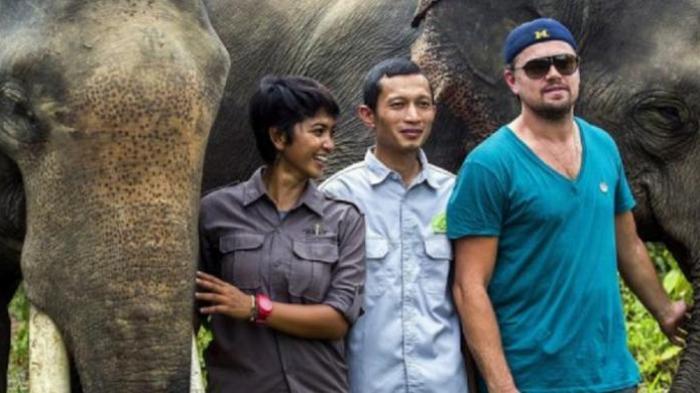 Aktor Leonardo DiCaprio Dilarang ke Indonesia, Ini Penyebabnya