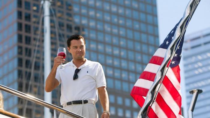 Diduga Terima Uang Korupsi 1MDB, Leonardo DiCaprio Siap Bantu Investigasi