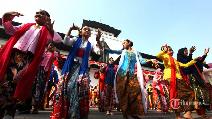 Materi Sekolah: Bhinneka Tunggal Ika Sebagai Semboyan Negara, Ini Sejarah dan Maknanya