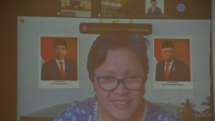 Kasus Covid Melandai, Lestari Moerdijat: Semangat Gotong Royong Kunci Hadapi Pandemi